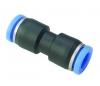 Rechte Koppeling Insteek  Insteek: 6mm + 4mm ...