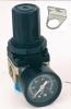 Reduceer ventiel type: PVER met overflow.  Bo...