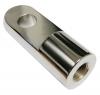 I-Zuigerstangkop voor een ISO cilinder met ee...