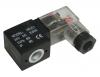 Compatibel met PV3211-24VDC-1/8, PV5211-24VDC...