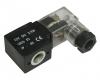 Compatibel met PV3221-24VDC-1/4, PV5221-24VDC...