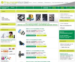 PneumatiekVoordeel webshop